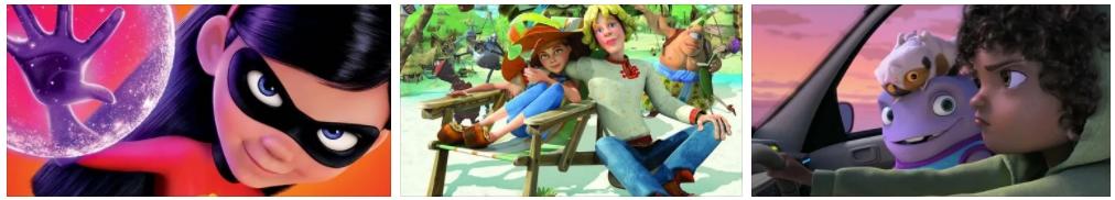 Мультфильм Том і Джері / Tom and Jerry 2021 отличное качество 1080p смотреть онлайн